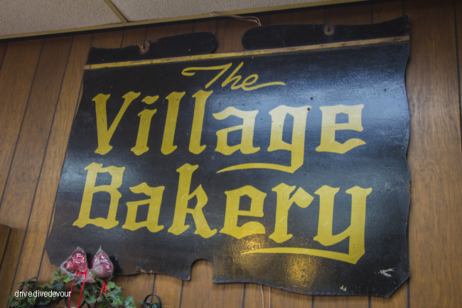 Kolaches in West, TX  (the town, not the geographical area)