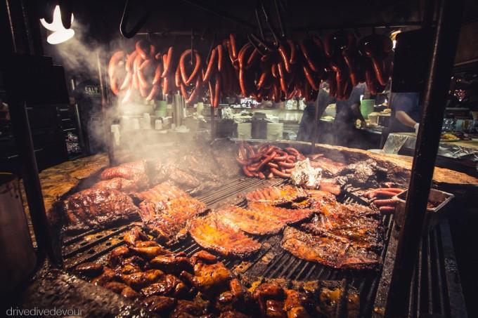 Austin BBQ Round Up – Round 1