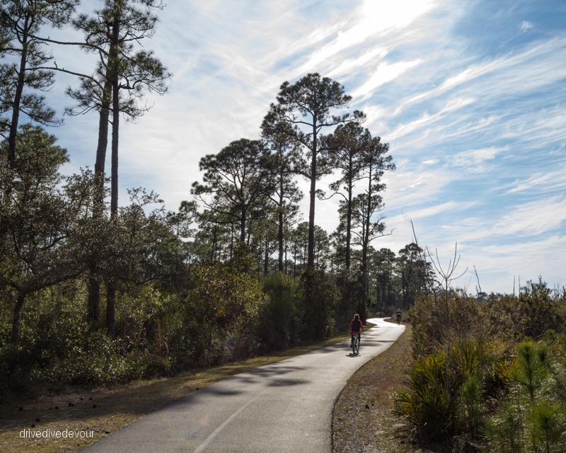 Backcountry Trails bike