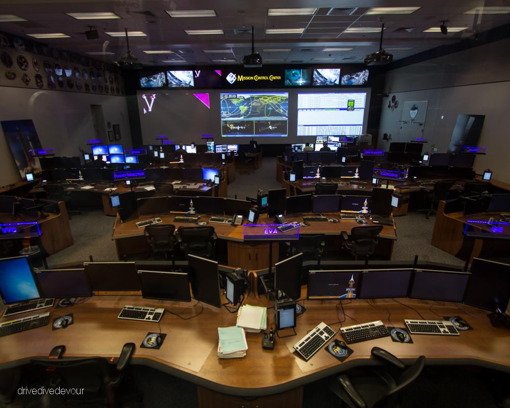 Future Mission Control