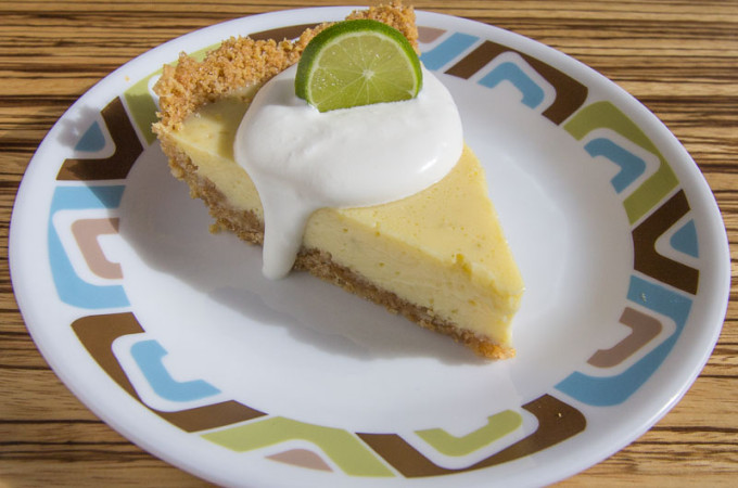 Florida Key Lime Pie: The Search for the Perfect Slice and How to Make Your Own