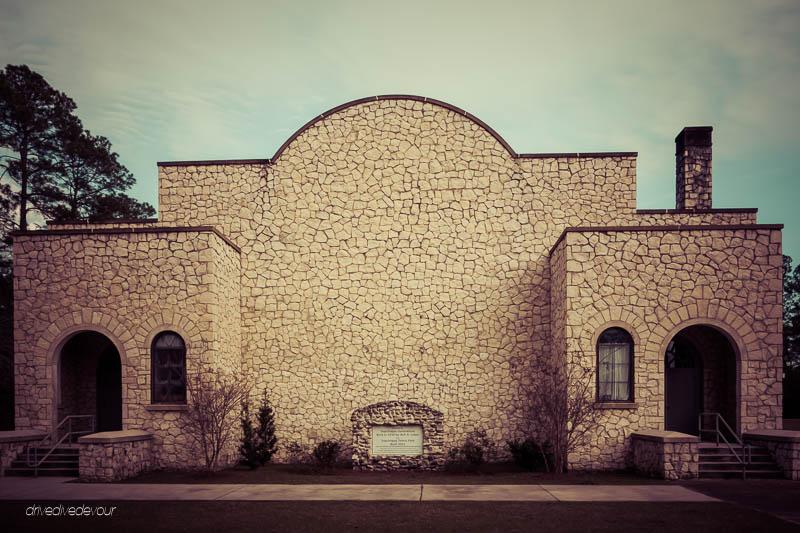 The Historic Gymnasium