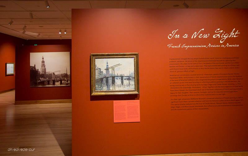 Impressionism Gallery