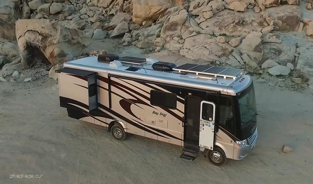 Newmar Baystar- RV Buying Advice