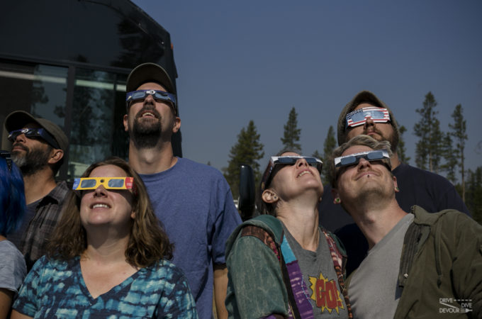 The Best Way to Watch an Eclipse