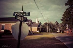 Faith Ave