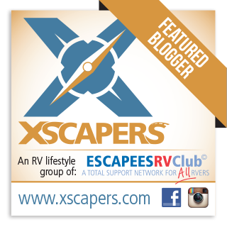 Featured Blogger on Xscapers